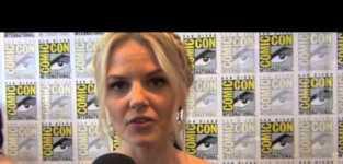 Jennifer morrison comic con interview