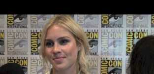 """Claire Holt Talks Rebekah, Pull of """"Family and Loyaly"""" on The Originals"""