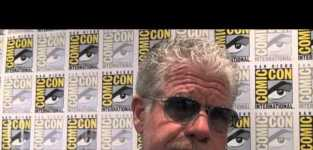 Ron Perlman on Sons of Anarchy Season 6: Can Clay Be Redeemed?