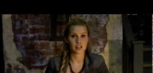 """Claire Holt Speaks on a Very """"Sexy Summer,"""" Transition to The Originals"""