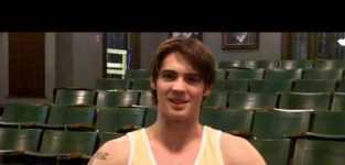 Steven r mcqueen set interview