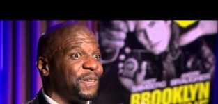 Terry crews interview
