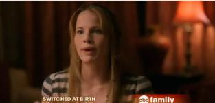 Switched at birth promo the tempest
