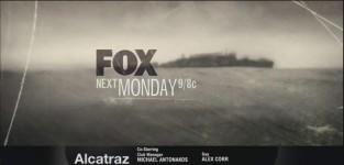 """Alcatraz Promo: """"Clarence Montgomery"""""""