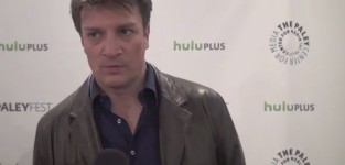 Castle Cast Interviews: PaleyFest Press Line Scoop!