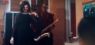 """Jessica Paré - """"Zou Bisou Bisou"""" (Mad Men Season 5 Premiere)"""
