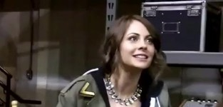 Willa Holland Teases Relationship with Roy, A More Mature Thea on Arrow Season 2