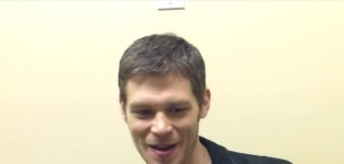 Joseph Morgan Previews Klaus vs. Tyler Showdown