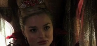 Once Upon a Time in Wonderland Clip - Heart of Stone