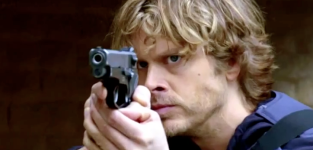 "NCIS Los Angeles Promo - ""The Frozen Lake"""