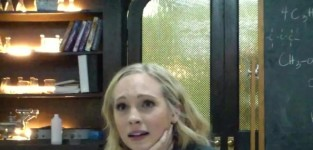 Candice Accola Speaks on Vampire Diaries Cast