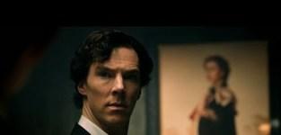 Sherlock Season 3 Footage