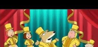 New Family Guy Opening