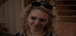 The carrie diaries clip clearing the room