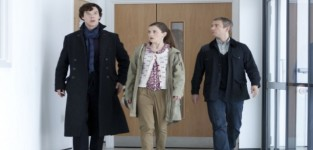 Sherlock Mini Episode: Many Happy Returns