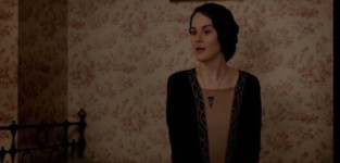 Downton Abbey Clip - Reflecting on Love