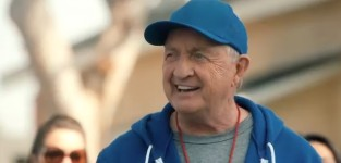 Cougar Town Cast Talks Ken Jenkins