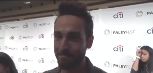 Sleepy Hollow Cast Interviews