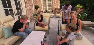 Chrisley knows best clip a parental surprise