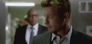 The mentalist promo black hearts