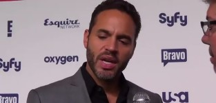 Daniel sunjata upfront interview