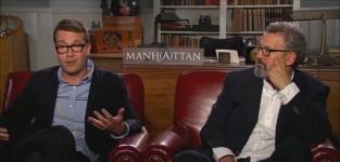 Manhattan Set Scoop
