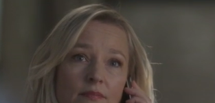 "Covert Affairs Clip - ""Brink of the Clouds"""