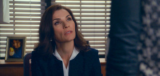 The Good Wife Season 6 Trailer