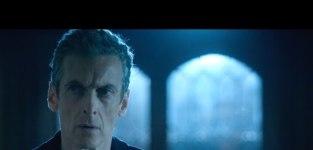 Doctor who promo listen