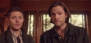 "Supernatural Promo - ""Ask Jeeves"""