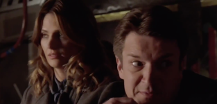 "Castle Promo - ""Last Action Hero"""