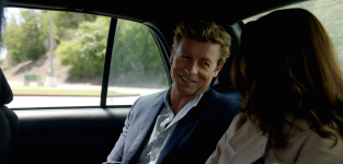"The Mentalist Promo - ""The Greybar Hotel"""