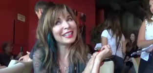 Lauren koslow interview