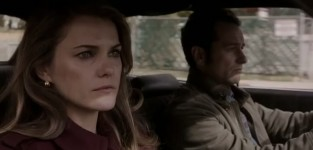 The Americans DVD Exclusive Clip