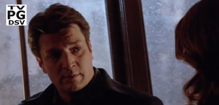 Castle promo private eye caramba