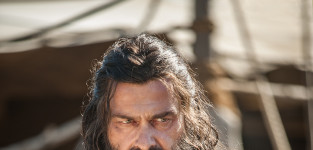 Black sails season 3 first look