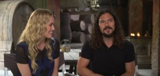 Luke arnole and hannah new interview