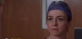 "Grey's Anatomy Promo - ""She's Leaving Here"""