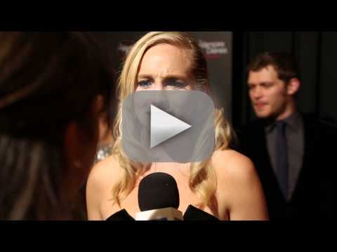 Candice Accola: What's Her Favorite Caroline Moment?
