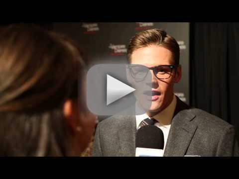 Zach Roerig: What's His Favorite Matt Moment?
