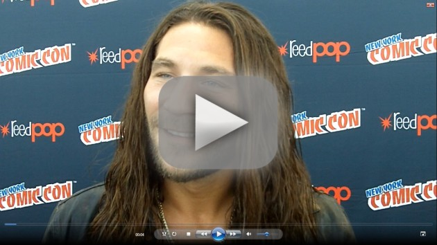 Black Sails Interview: Luke Arnold & Zach McGowan