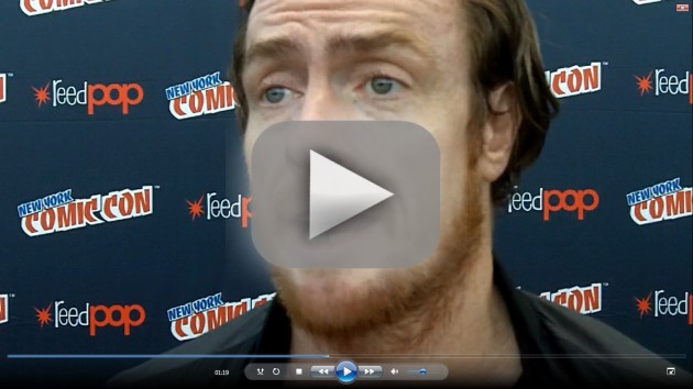 Black Sails Interview: Toby Stephens & Jon Steinberg