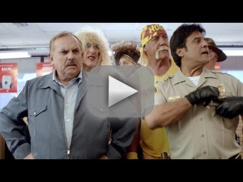 RadioShack Super Bowl Ad