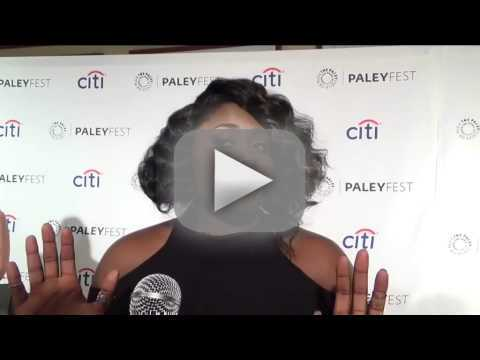 Danielle Brooks Teases Orange is the New Black Season 2
