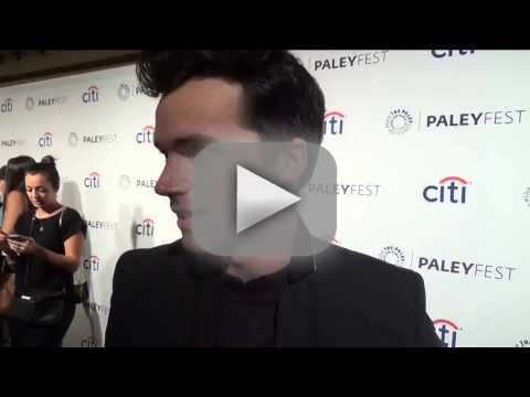 Ian Harding and Keegan Allen Interview