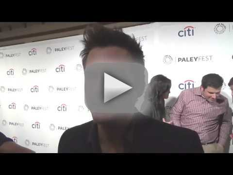 Len Wiseman PaleyFest Interview