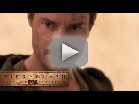 Hieroglyph Trailer