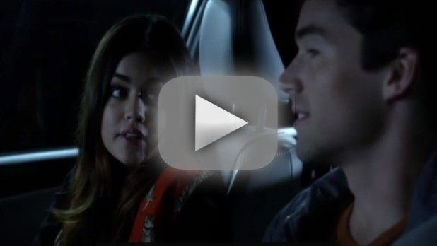 "Pretty Little Liars Clip from ""Shadow Play"""