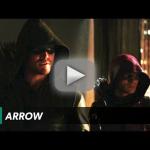 """Arrow Promo - """"The Secret Origin of Felicity Smoak"""""""