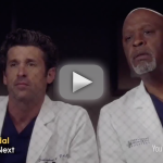 "Grey's Anatomy Promo - ""Risk"""